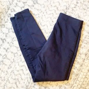 Divided | H&M Navy Trousers